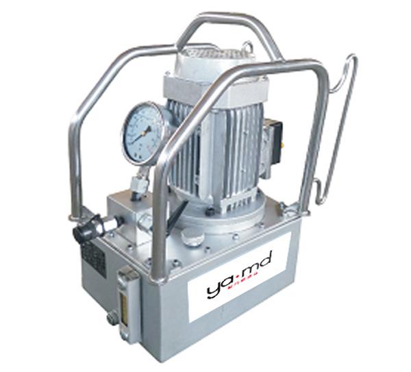 液压拉伸器电动泵